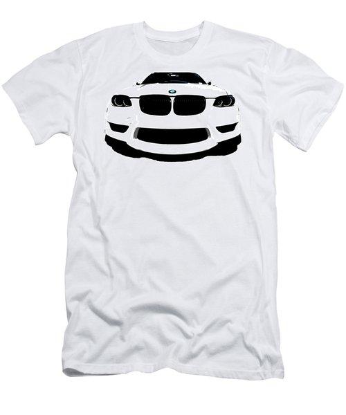 BMW Men's T-Shirt (Slim Fit) by J Anthony