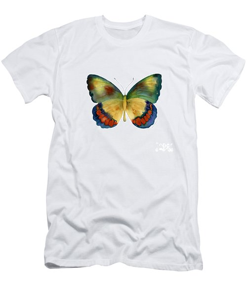 67 Bagoe Butterfly Men's T-Shirt (Athletic Fit)