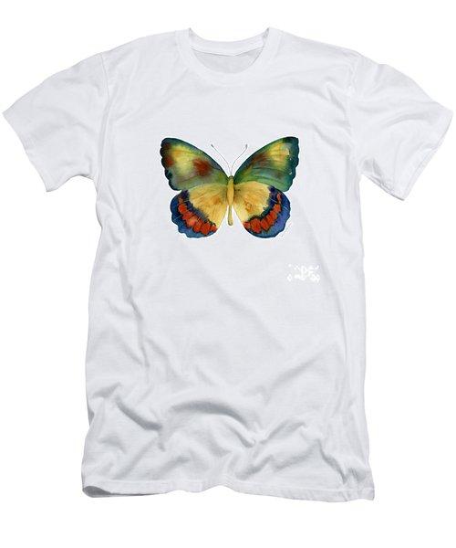 67 Bagoe Butterfly Men's T-Shirt (Athletic Fit)