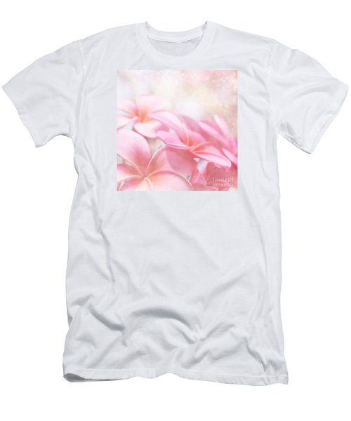 Men's T-Shirt (Athletic Fit) featuring the photograph Aloha by Sharon Mau