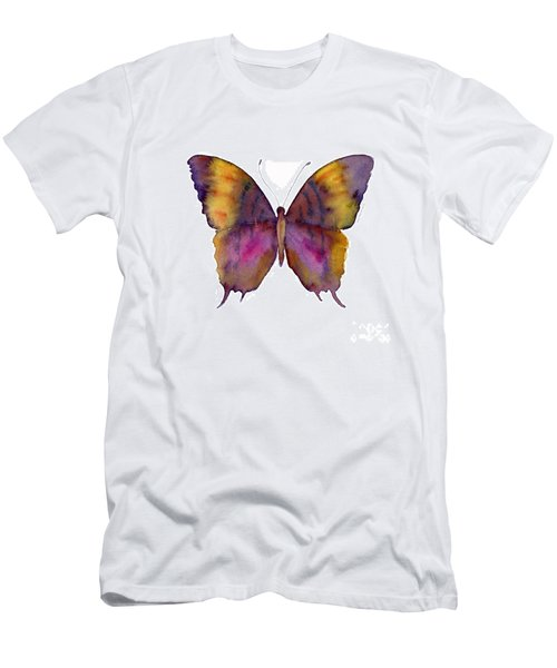 99 Marcella Daggerwing Butterfly Men's T-Shirt (Athletic Fit)
