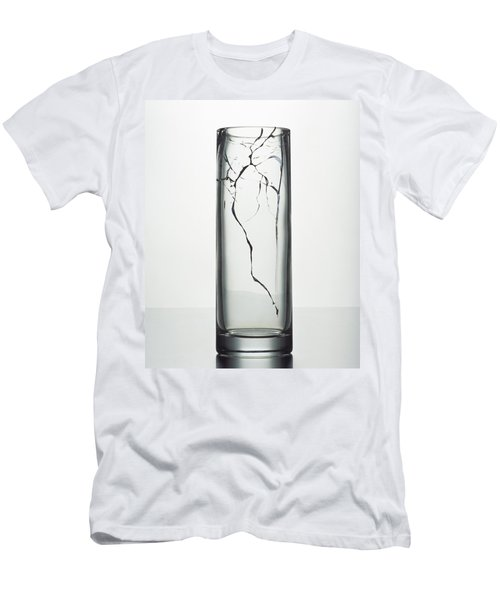 A Cracked Vase Men's T-Shirt (Athletic Fit)