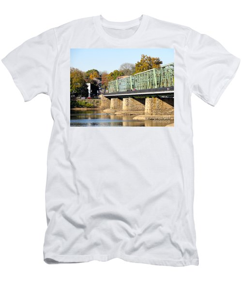 A Day For Tourists Men's T-Shirt (Athletic Fit)