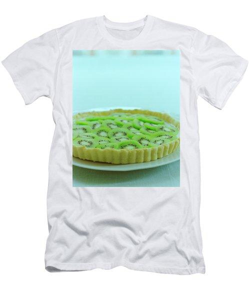 A Kiwifruit Tart Men's T-Shirt (Athletic Fit)