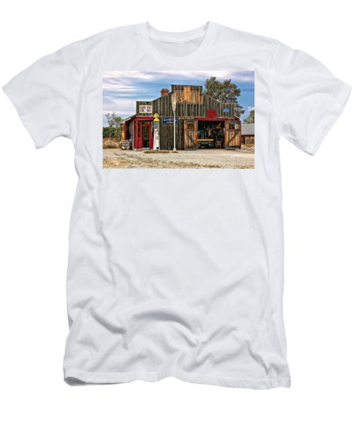 A Simpler Time 3 Men's T-Shirt (Athletic Fit)
