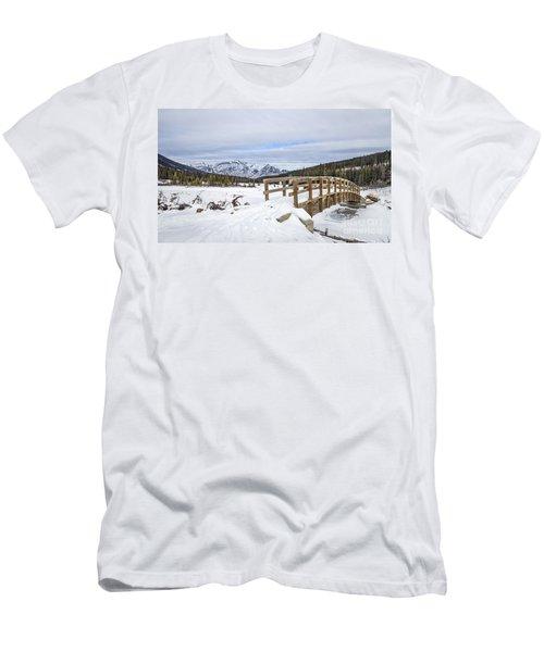 A Winter's Tale Men's T-Shirt (Athletic Fit)