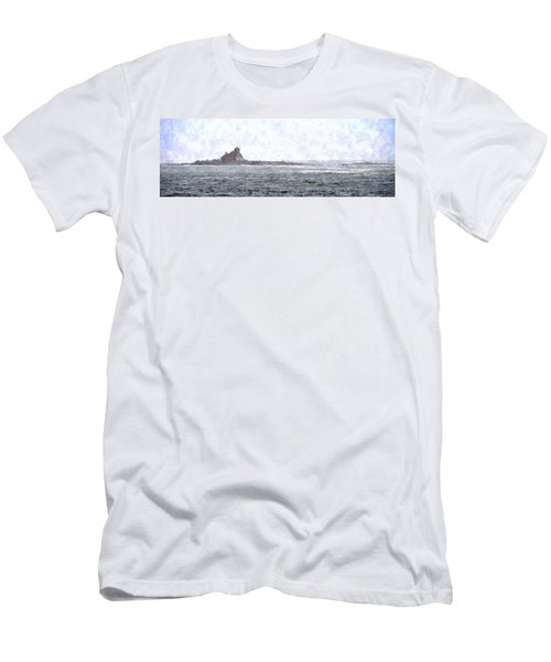 Abandoned Dreams Abwc Men's T-Shirt (Athletic Fit)