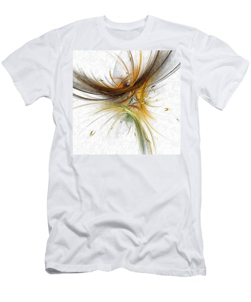Abstract 100 Marucii Men's T-Shirt (Athletic Fit)