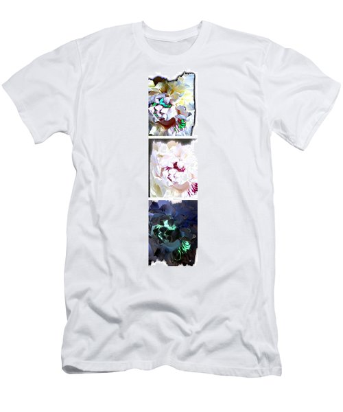 Abstract Fusion 213 Men's T-Shirt (Athletic Fit)