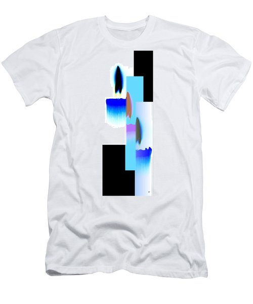 Abstract Fusion 220 Men's T-Shirt (Athletic Fit)