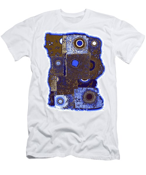 Abstract Fusion 225 Men's T-Shirt (Athletic Fit)