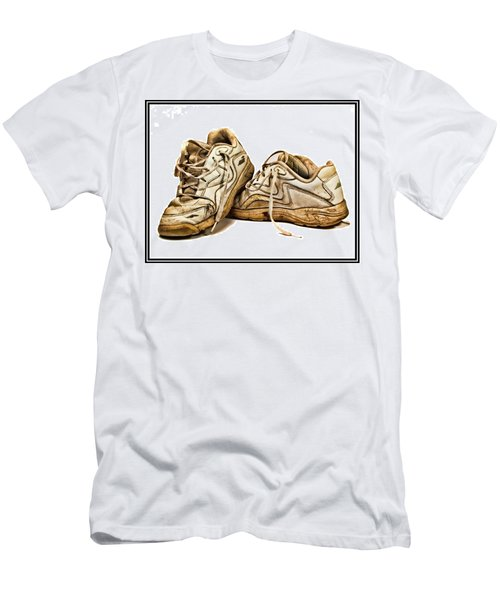 All Worn Out Men's T-Shirt (Athletic Fit)