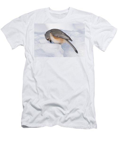 Amen Men's T-Shirt (Athletic Fit)