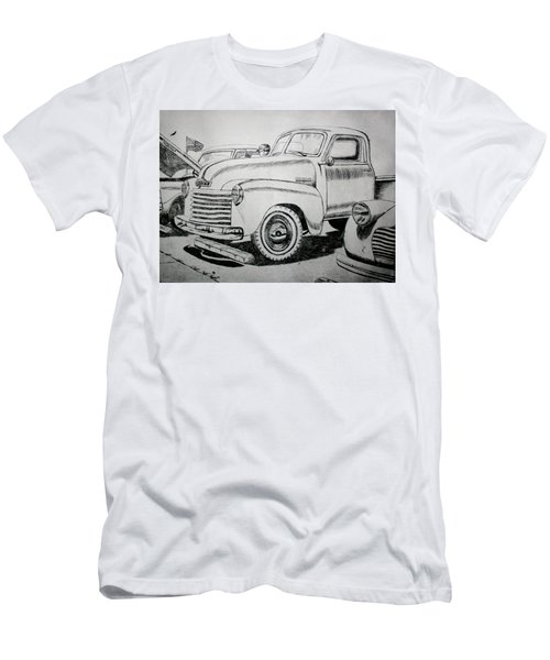 American Made Men's T-Shirt (Athletic Fit)