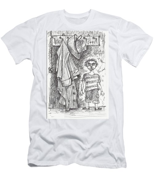 An Apartment Goblin Men's T-Shirt (Athletic Fit)