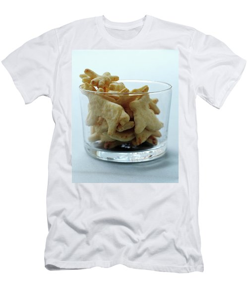Animal Crackers Men's T-Shirt (Athletic Fit)