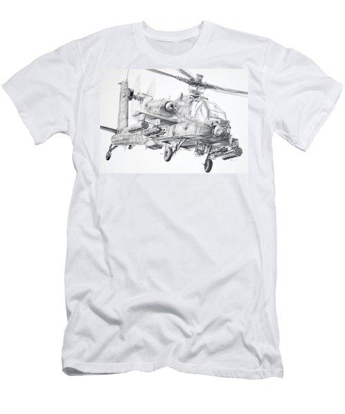 Apache Men's T-Shirt (Athletic Fit)