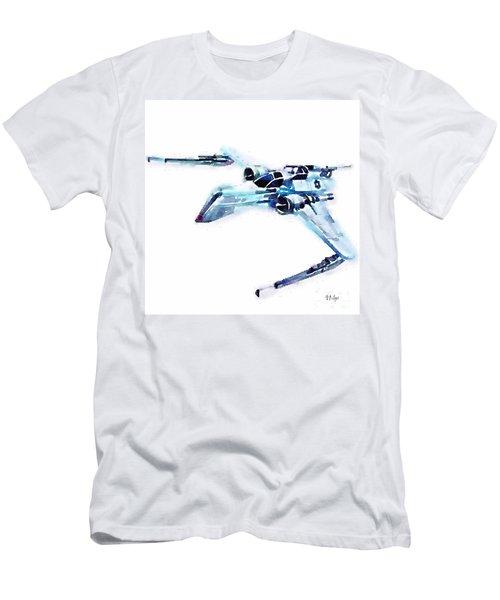Arc-170 Starfighter Men's T-Shirt (Athletic Fit)