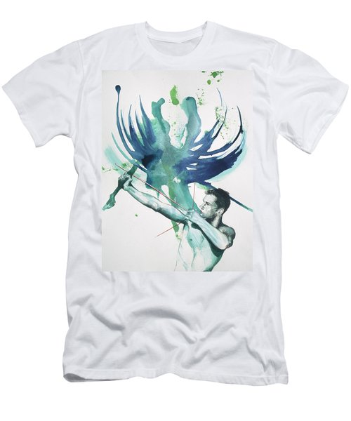Archer Men's T-Shirt (Athletic Fit)