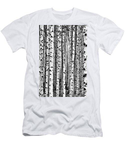 Aspen Boles Men's T-Shirt (Athletic Fit)