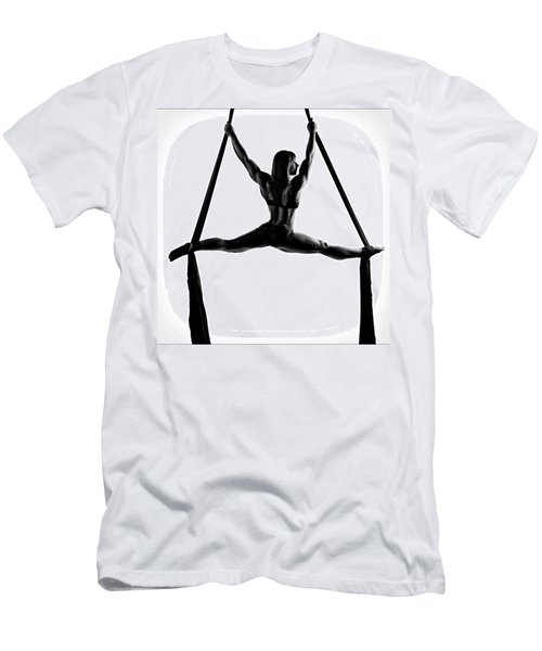 Balance Of Power 2012 Series 13 High And Wide Men's T-Shirt (Athletic Fit)