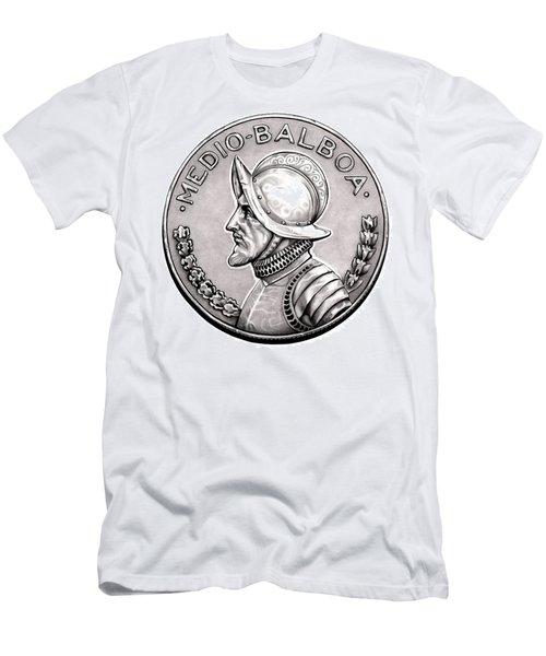 Balboa Men's T-Shirt (Athletic Fit)