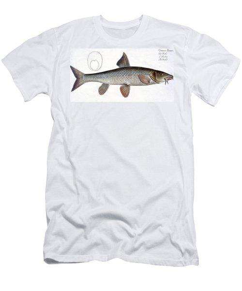 Barbel Men's T-Shirt (Athletic Fit)