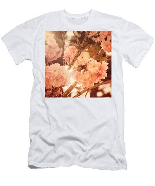 Baroque Spring Men's T-Shirt (Athletic Fit)