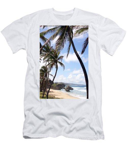 Bathsheba No17 Men's T-Shirt (Athletic Fit)