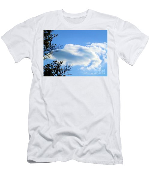 Beautiful Day Men's T-Shirt (Athletic Fit)