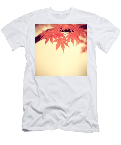Beautiful Fall Men's T-Shirt (Athletic Fit)