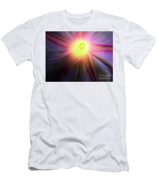 Beauty Lies Within Men's T-Shirt (Athletic Fit)