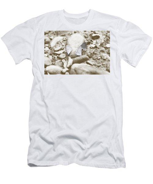 Beauty X3 Men's T-Shirt (Athletic Fit)