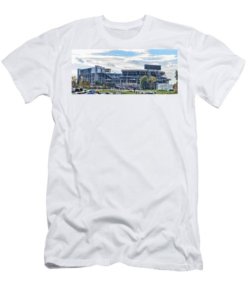 Beaver Stadium Game Day Men's T-Shirt (Athletic Fit)