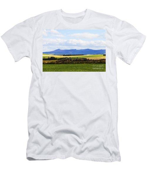 Bennachie Men's T-Shirt (Athletic Fit)