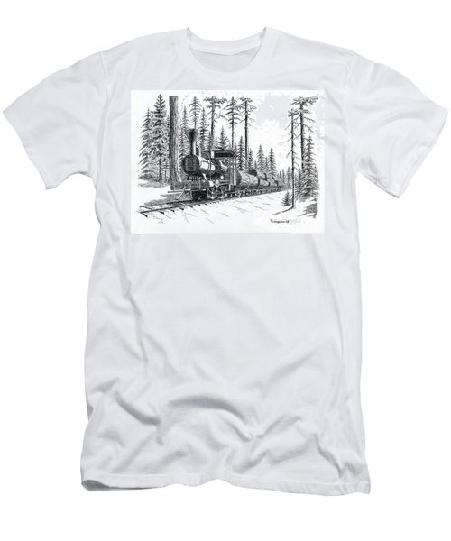 Betsy Men's T-Shirt (Athletic Fit)