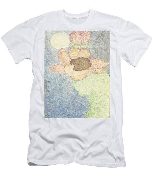 Between Dreams Men's T-Shirt (Athletic Fit)