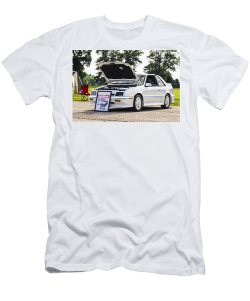 Birthday Car 05 Men's T-Shirt (Athletic Fit)