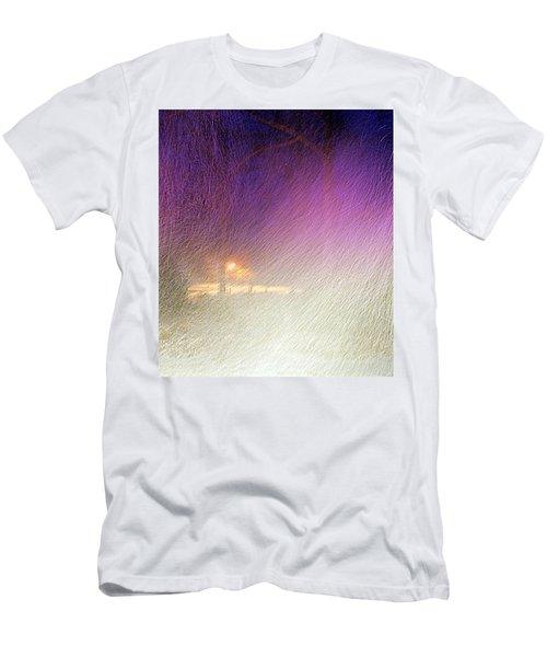 Blizzard Men's T-Shirt (Athletic Fit)