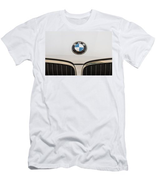Bmw Emblem Men's T-Shirt (Athletic Fit)