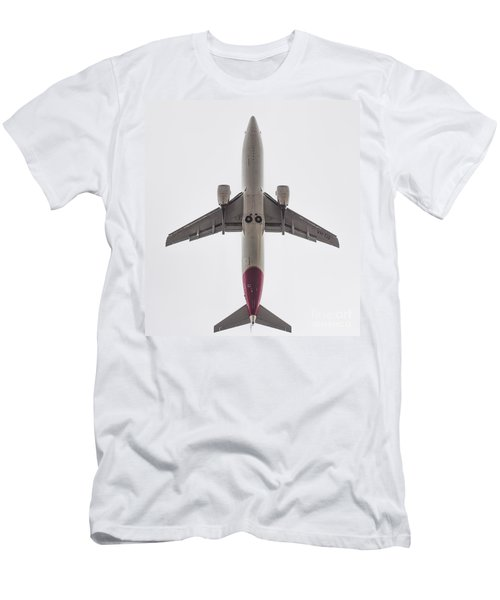Boeing 737 Men's T-Shirt (Athletic Fit)