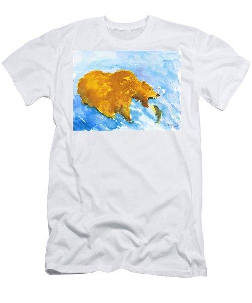 Bon Appetit Men's T-Shirt (Athletic Fit)