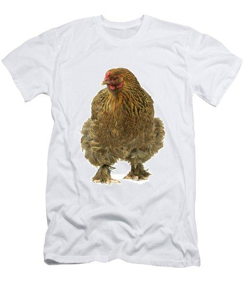 Brahma Chicken Men's T-Shirt (Athletic Fit)