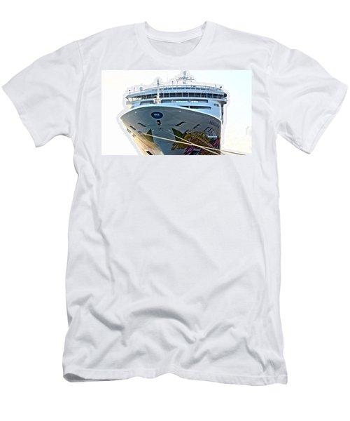 Breakaway Norwegian Men's T-Shirt (Athletic Fit)