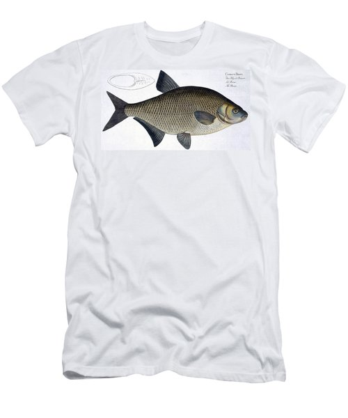 Bream Men's T-Shirt (Athletic Fit)