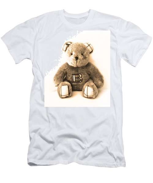 Burberry Bear Men's T-Shirt (Athletic Fit)
