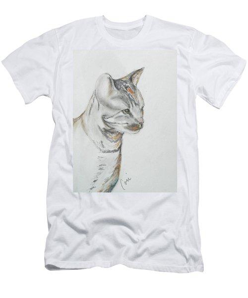 Cappi Men's T-Shirt (Athletic Fit)
