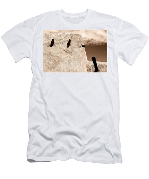 Castolon Adobe Ghost Men's T-Shirt (Athletic Fit)