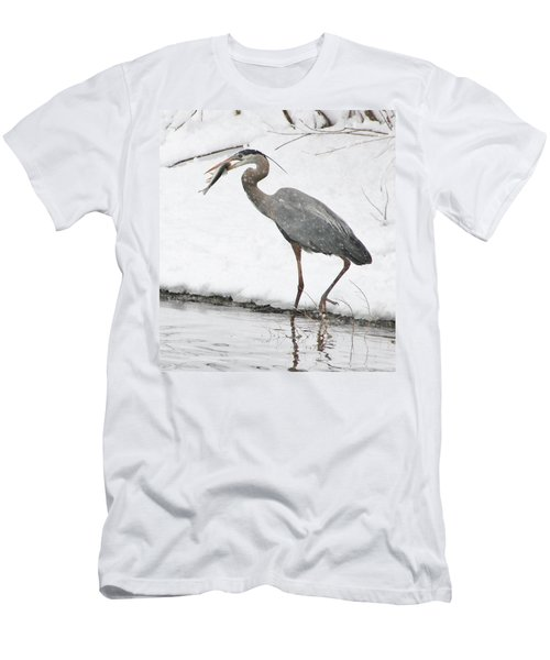 Catch Of The Day 2 Men's T-Shirt (Athletic Fit)
