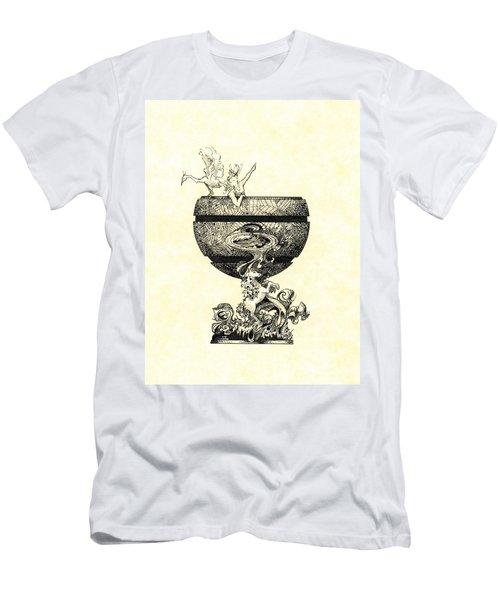 Chalice Men's T-Shirt (Athletic Fit)